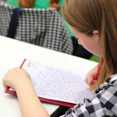 Как помочь школьнику побороть страх перед экзаменами